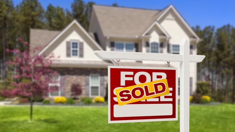 Columbus among 10 markets setting all-time highs for home prices in July