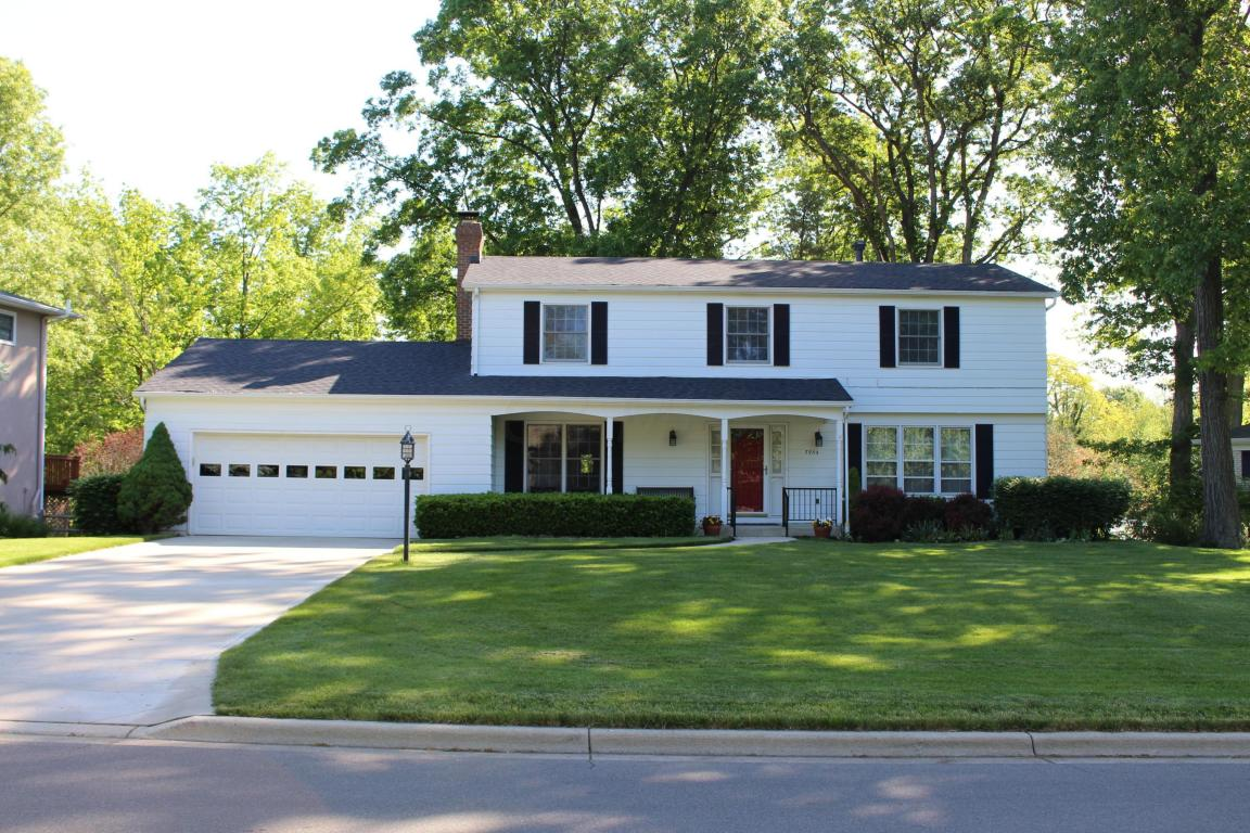 New Listing In Worthington Hills