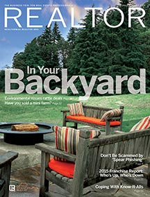 Realtor Mag: New-Home Sizes Are Starting to Shrink