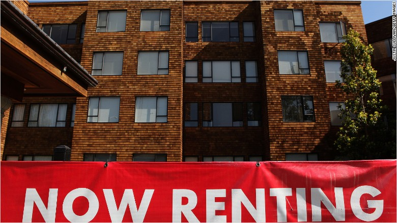 More Bad News For Renters