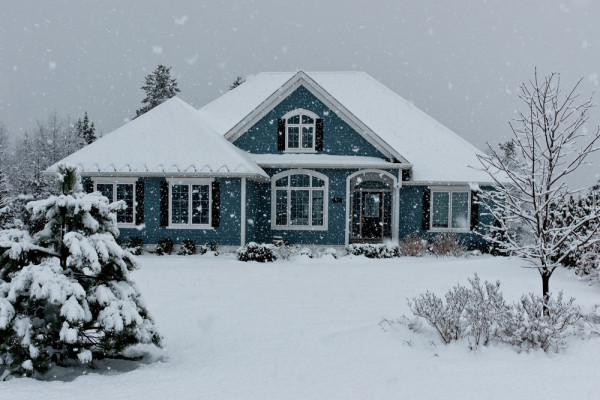 Winter Safety Tips Around Your Home
