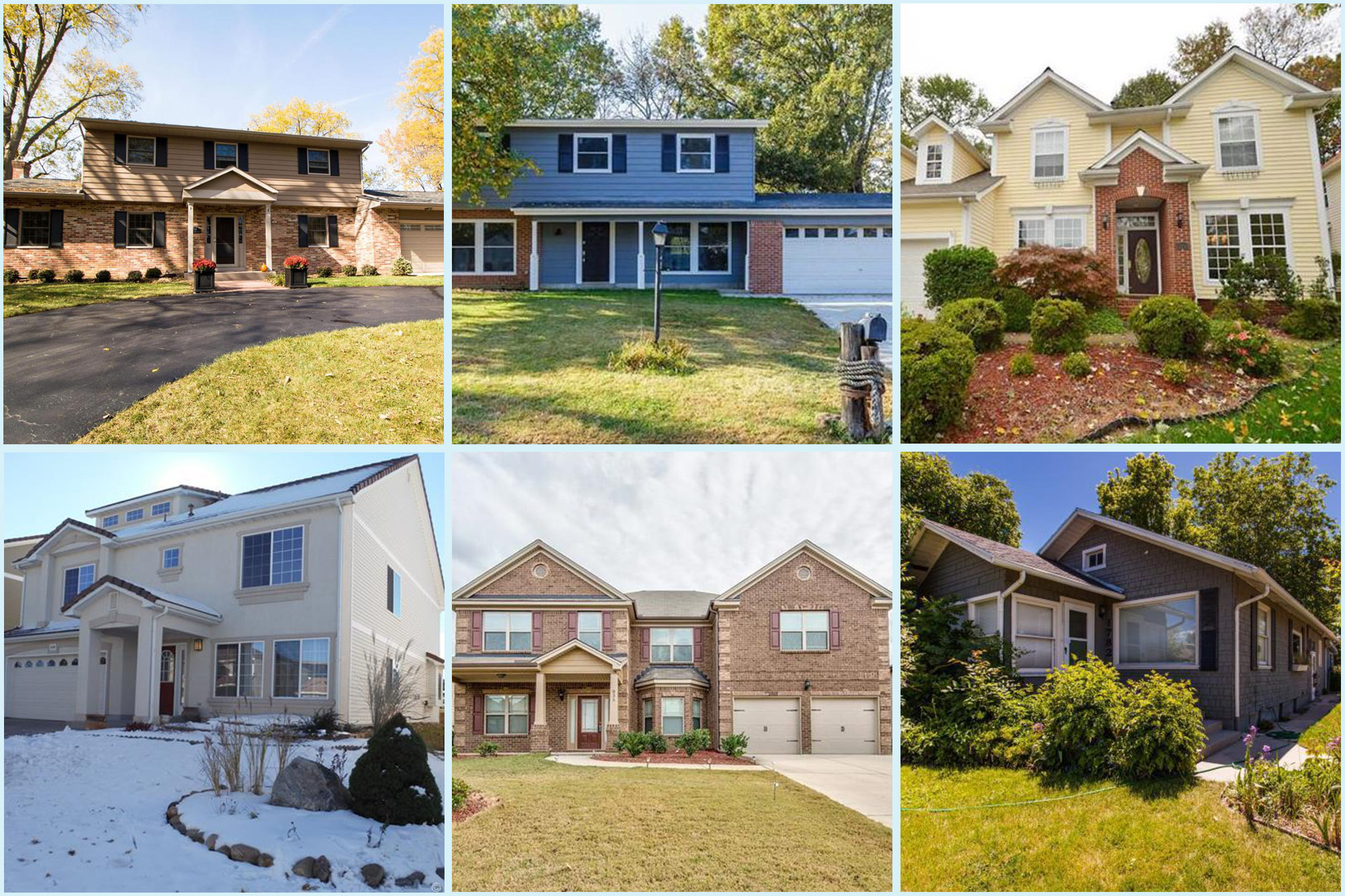 Gen Xers, Find Your Next Home in 2016's Hottest Markets: Columbus is #5