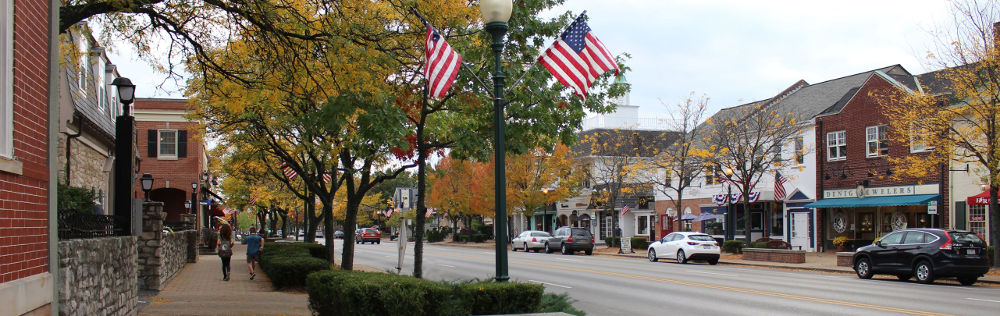 Worthington OH Community Information Real Estate
